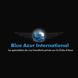 Chauffeur VTC Nice - Blue Azur International
